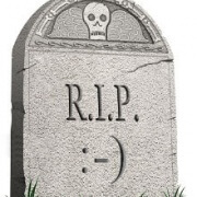 create a great funeral tombstone