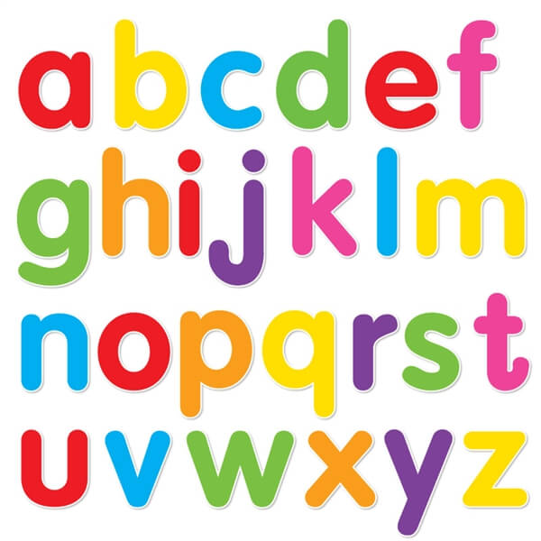 October 14 Is National Lowercase Day Worldwide Weird