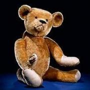 national american teddy bear day