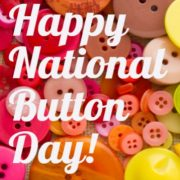 National Button Day
