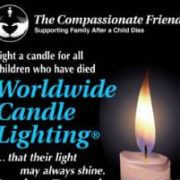Worldwide Candle Lighting