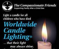 Worldwide Candle Lighting