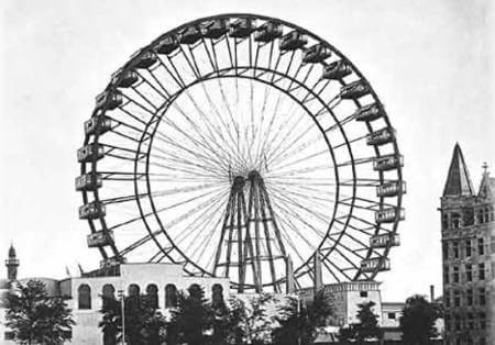 national ferris wheel day