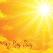 May Ray Day
