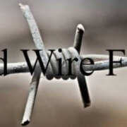 barbed wire festival