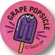 national grape popsicle day