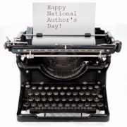 National Authors' Day