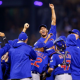 Back to the Future Day - Cubs win World Series