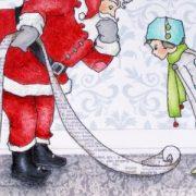 Santa's List Day