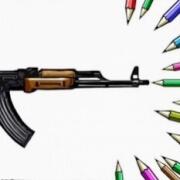 cartoonists against crime