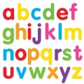 National Lowercase Day alphabet