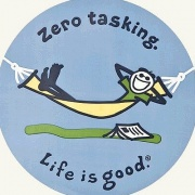 zero-tasking day