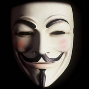 guy fawkes day mask