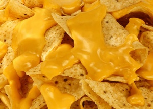 national nachos day nachos