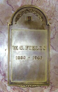 plan your epitaph day wc fields