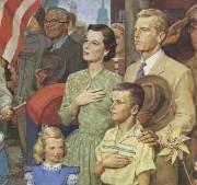 pledge of allegiance day
