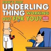 international underlings day