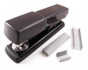 fill our staplers day