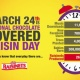 national chocolate covered raisins day