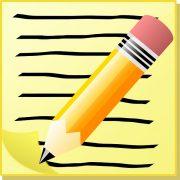 pencil day