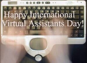 International Virtual Assistants Day