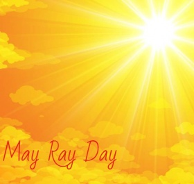 May Ray Day