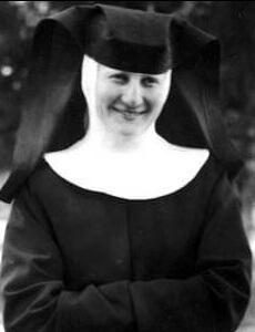 sister maria hummel day