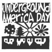 underground america day