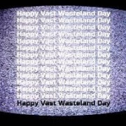 vast wasteland day