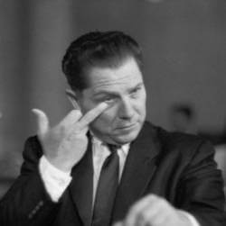 July 30 Is Jimmy Hoffa Day Worldwide Weird Holidays