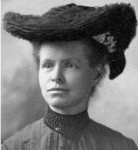 nettie stevens day