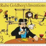 rube goldberg day