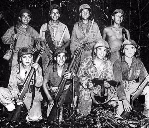 Navajo Code Talkers Day