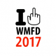 World Middle Finger Day logo