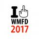 World Middle Finger Day logo
