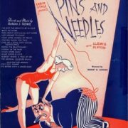 Pins and Needles Day
